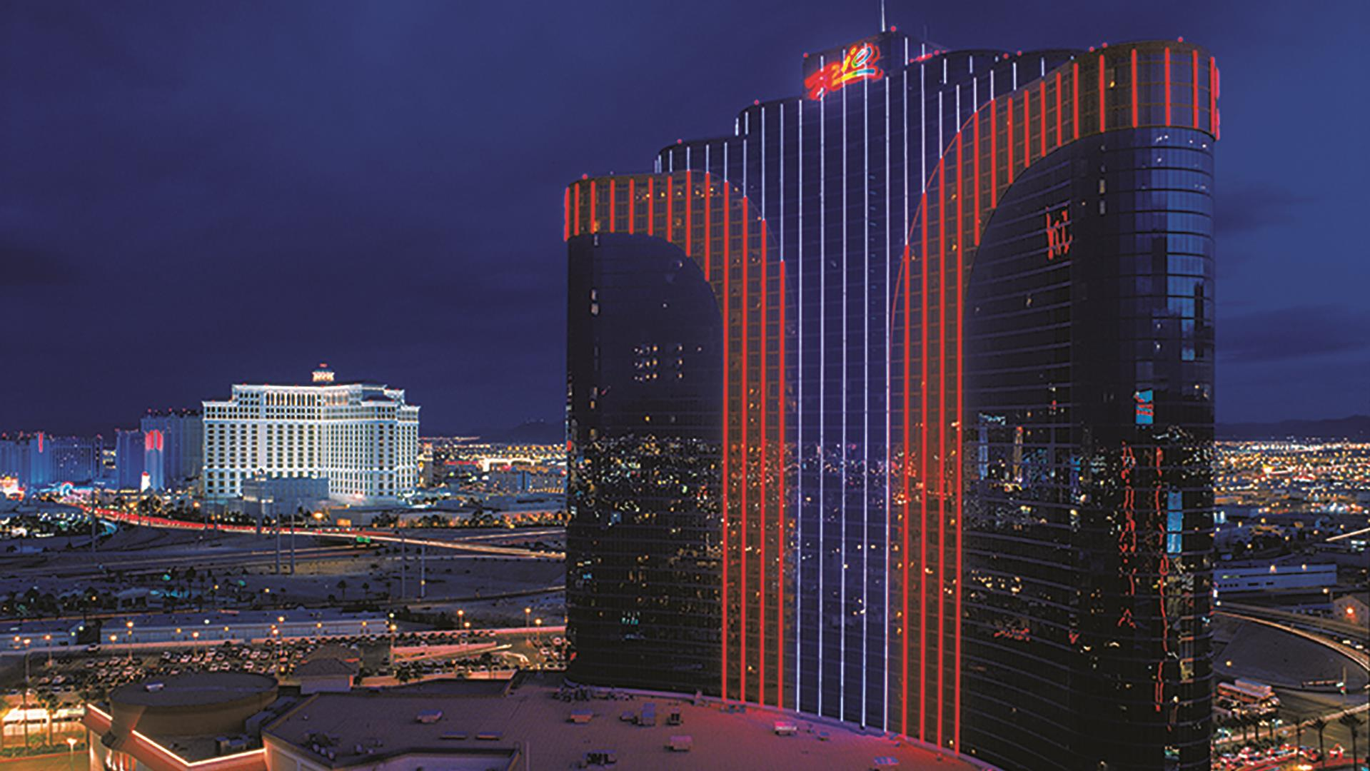 Meetings And Events At Rio All Suite Hotel Casino Las Vegas Nv Us