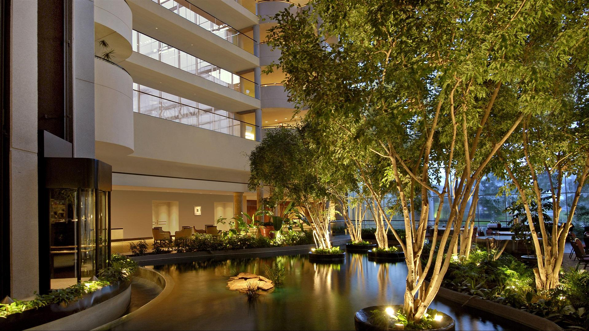 Meetings and Events at Omni Houston Hotel at Westside, Houston, TX, US