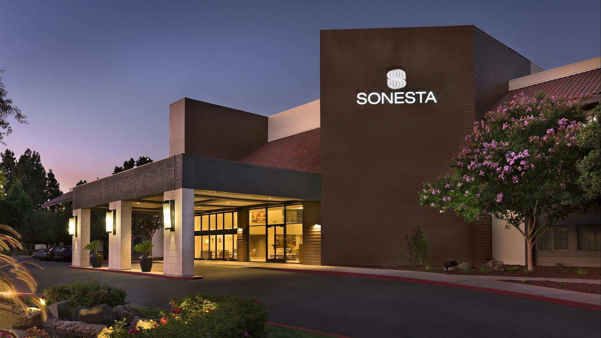 Meetings and Events at Sonesta Silicon Valley, Milpitas, CA, US