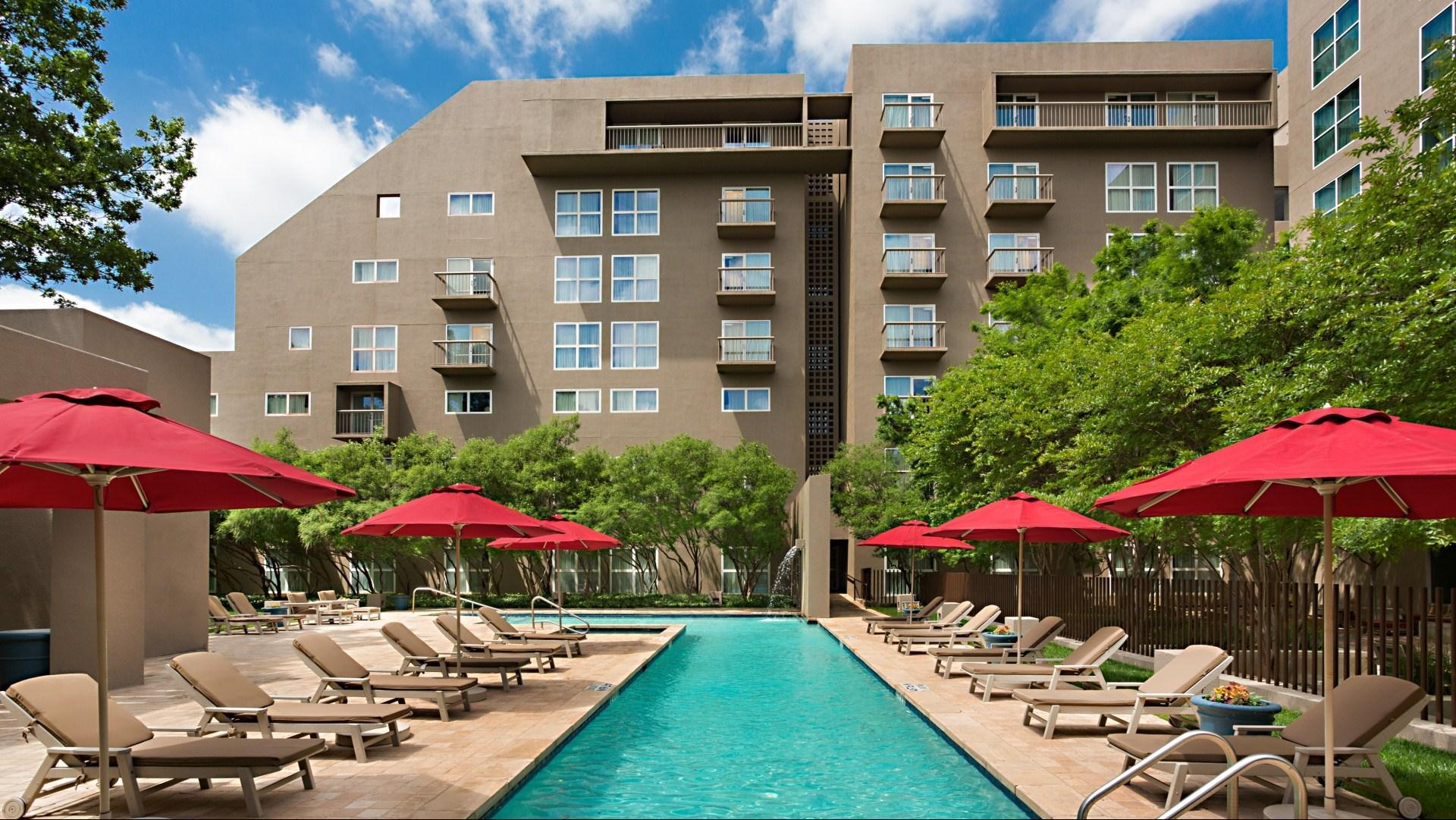Meetings & Events at Radisson Fort Worth North at Fossil Creek