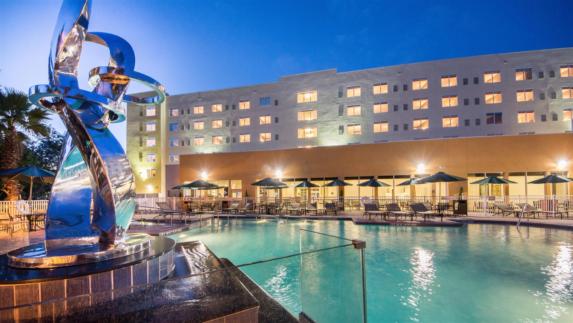 6e4683f6 Meetings and events at Hyatt Place Orlando/Lake Buena Vista, Orlando ...