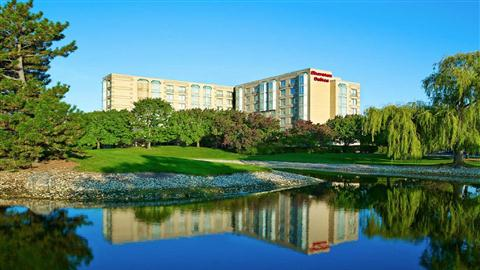 Meetings and Events at Sheraton Suites Chicago Elk Grove, Elk Grove ...