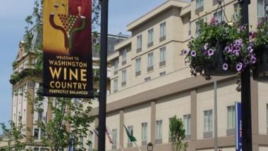 Hilton Garden Inn Yakima Awesome Design