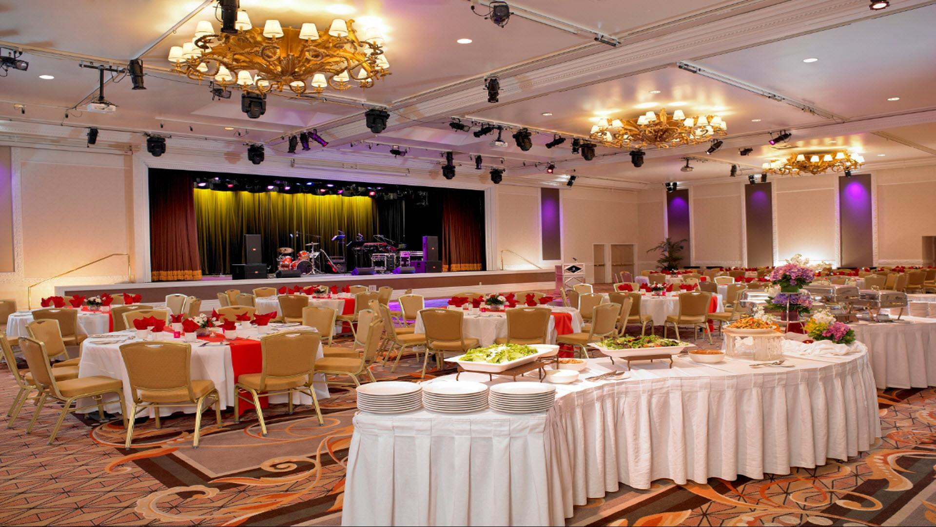 grand entrance decoration.htm meetings and events at treasure island ti hotel   casino  a  ti hotel   casino