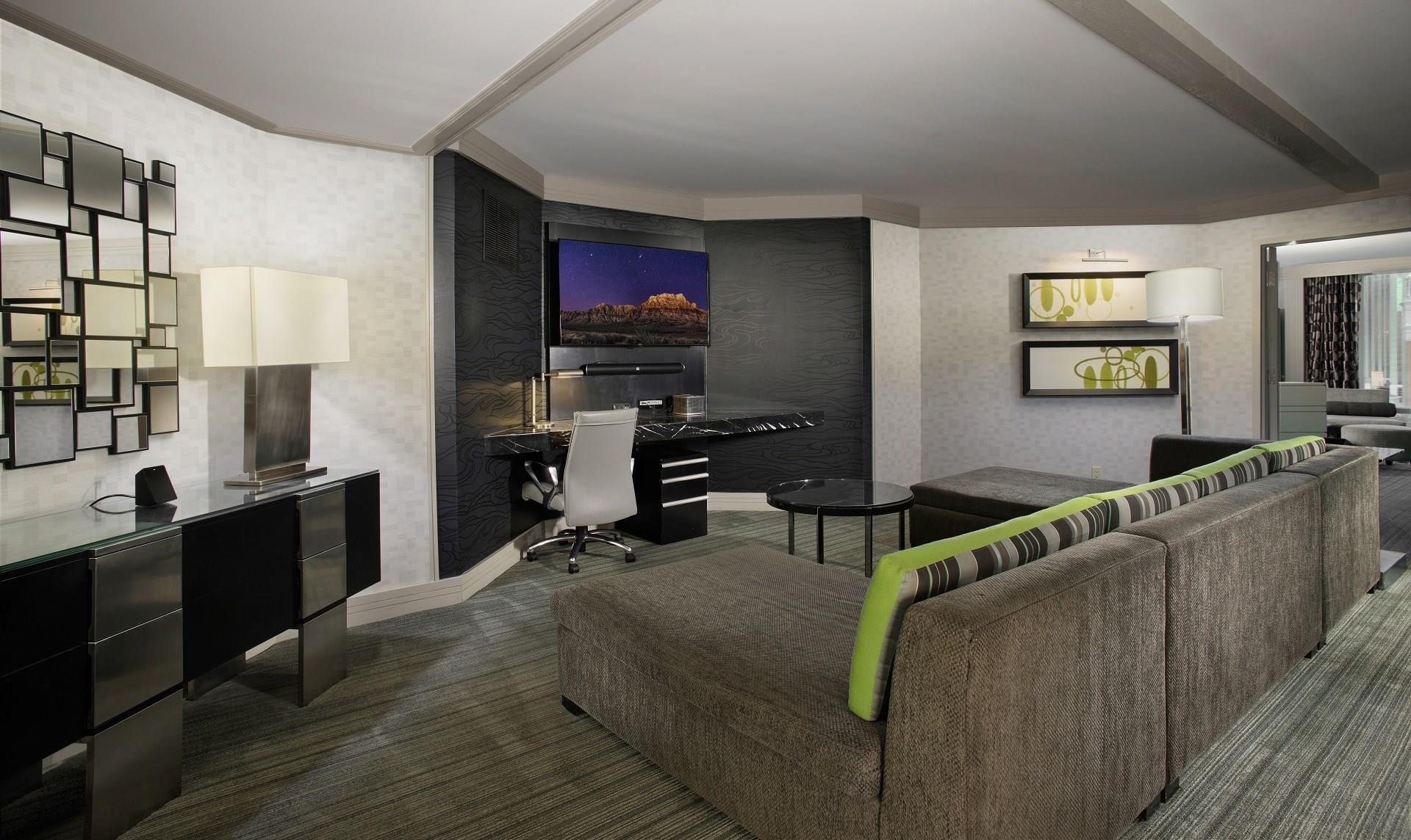 Las Vegas Conference Room Rental