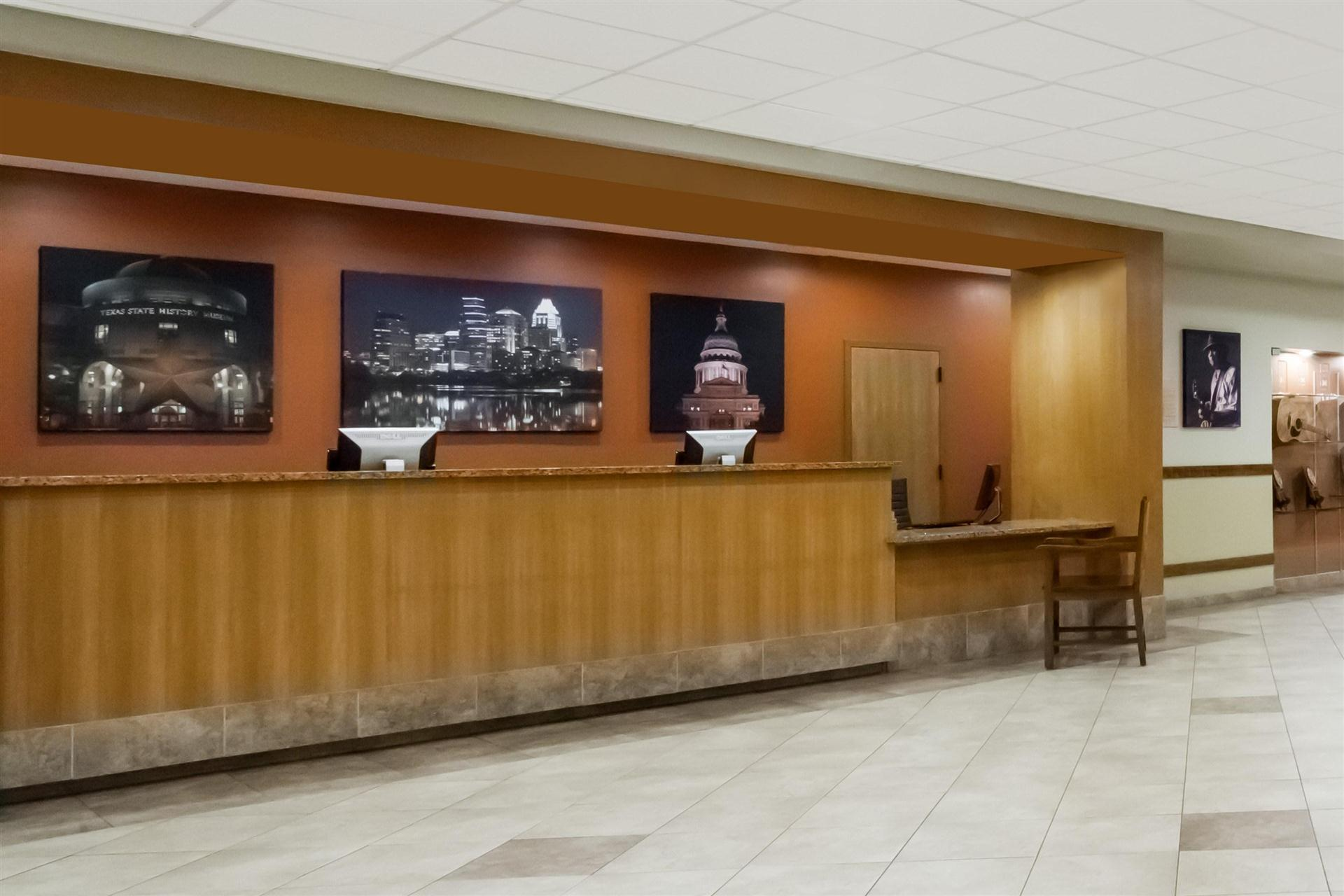 Meetings and Events at Wyndham Garden Hotel - Austin, Austin, TX, US
