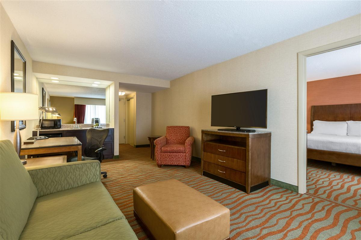 Meetings and Events at Hilton Garden Inn Arlington/Courthouse Plaza ...