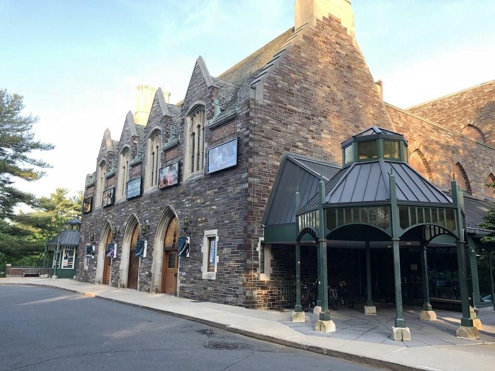 Meetings and events at Crowne Plaza Princeton Conference Center