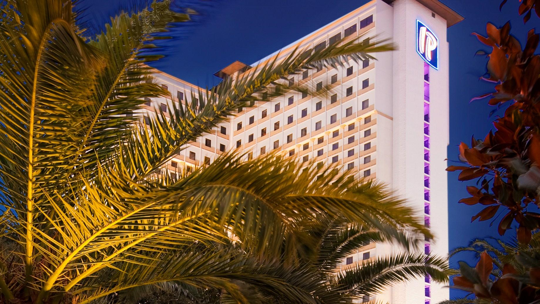 Meetings And Events At Ip Casino Resort Spa Biloxi Ms Us