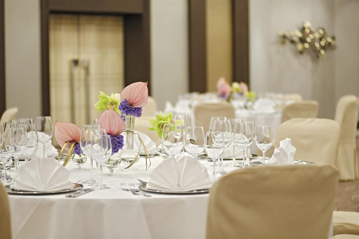 Meetings and events at Hilton Berlin, Berlin, DE