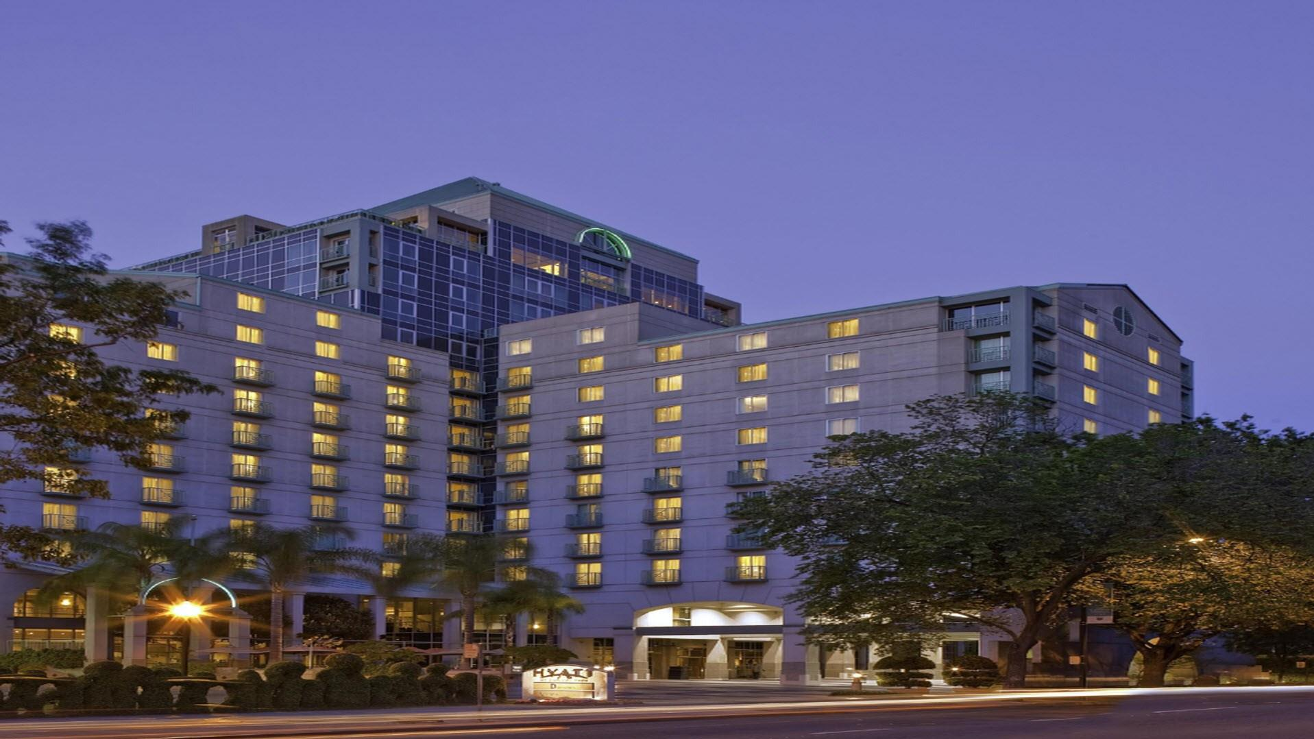 Downtown Sacramento Hotel And Spa