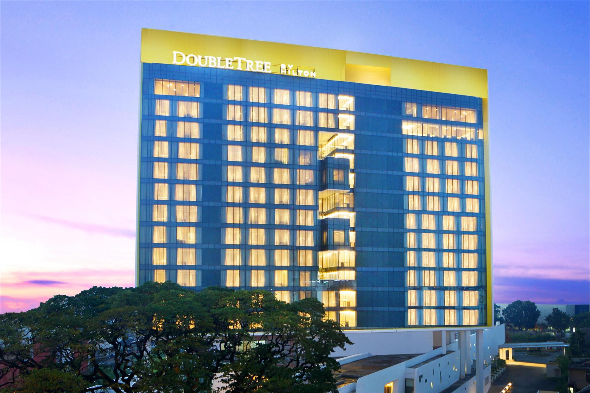 Meetings and events at DoubleTree by Hilton Hotel Jakarta