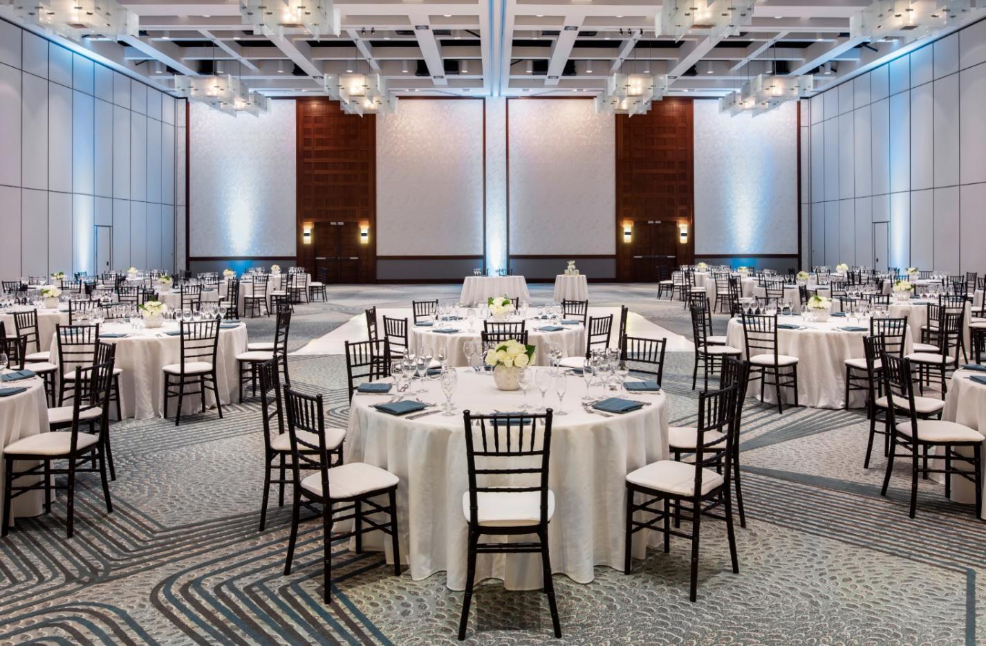 Meetings and events at Hyatt Regency Indian Wells Resort