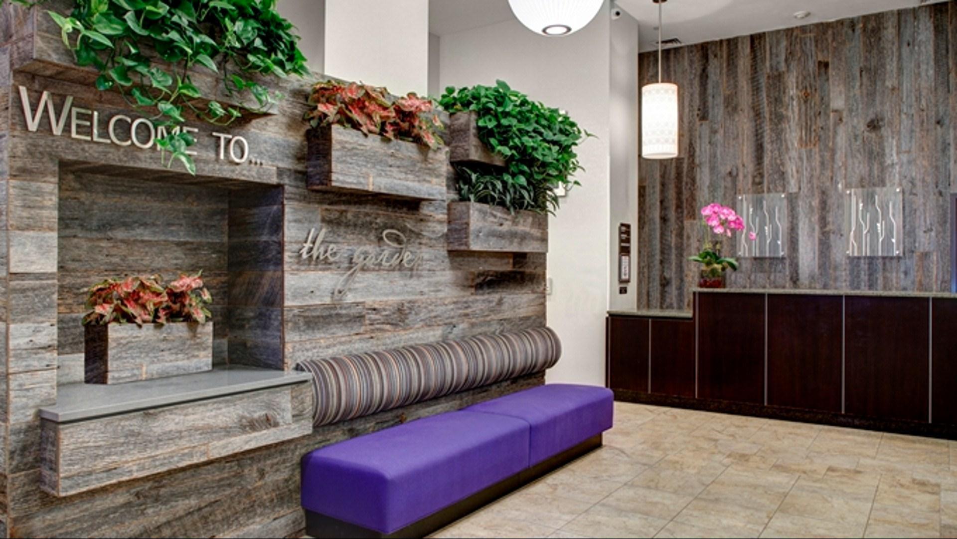 Meetings & Events at Hilton Garden Inn New York Manhattan Chelsea