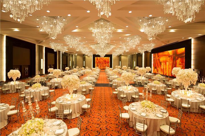 & Meetings and Events at Sofitel Philippine Plaza Manila Manila PH