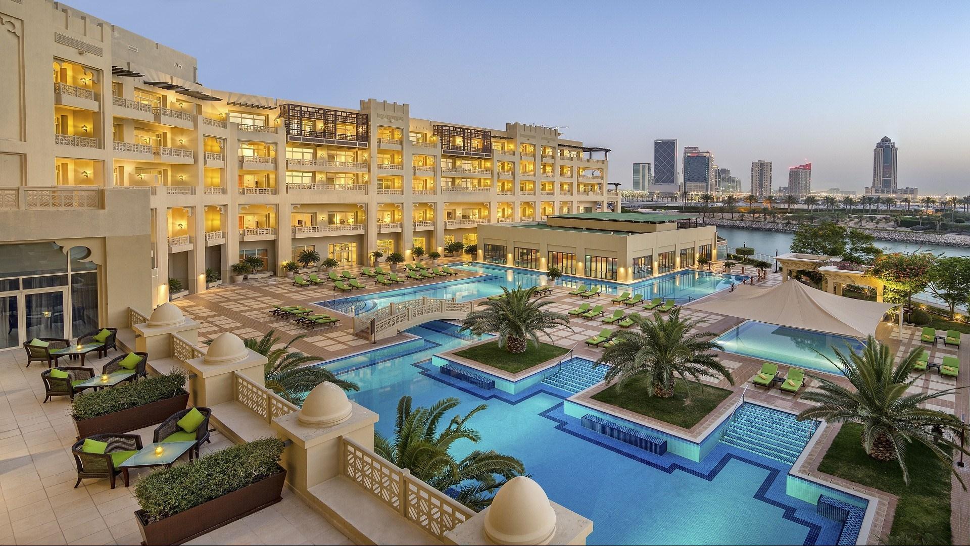 Bildergebnis für Park Hyatt Hotel Doha