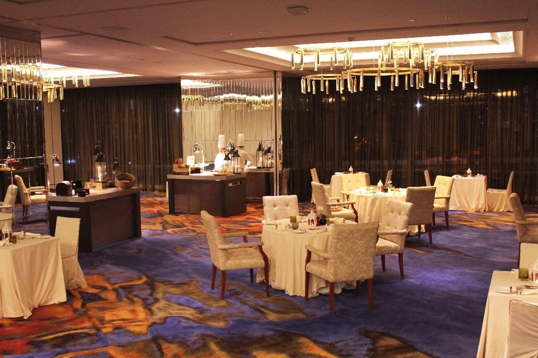 Meetings And Events At Raffles Jakarta Jakarta Id