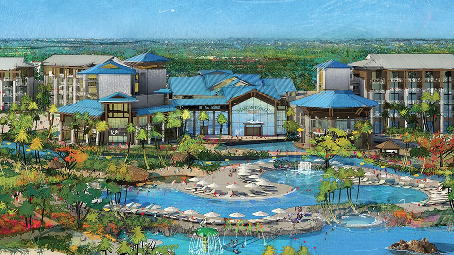 Meetings and events at Margaritaville Resort Orlando
