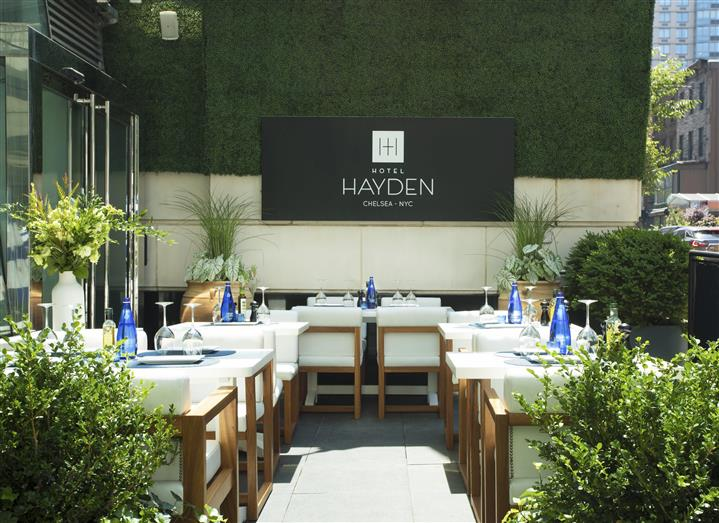 Meetings and Events at Hotel Hayden, New York, NY, US
