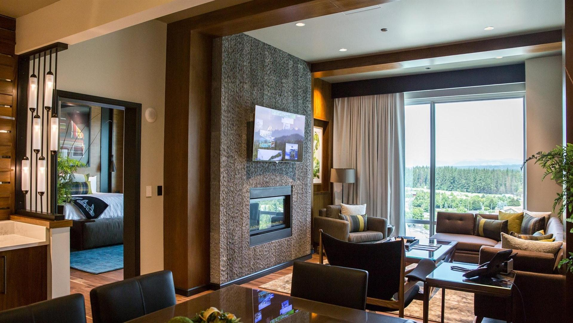 Tulalip casino rooms used casino table for sale