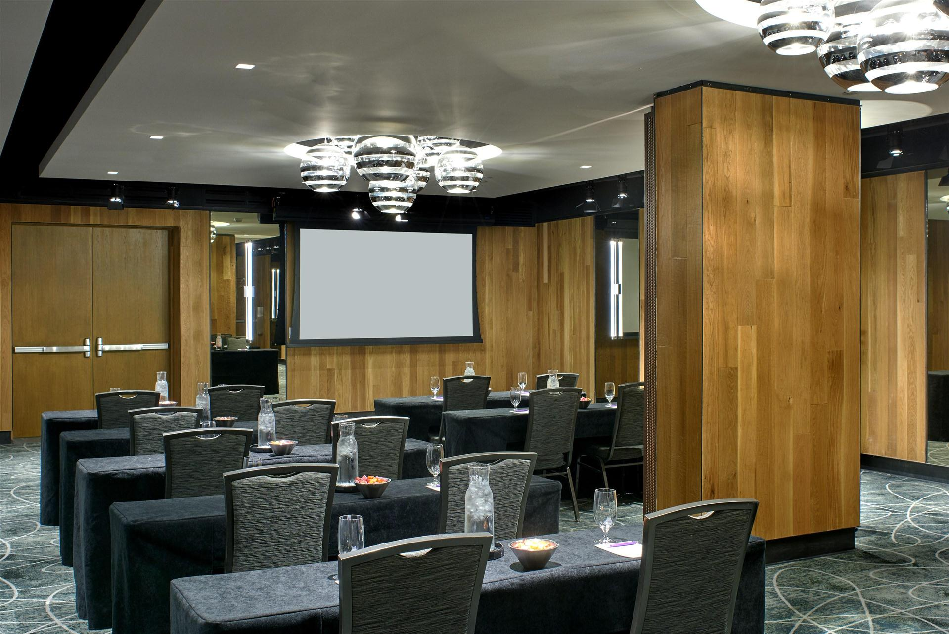 Meetings and Events at Kimpton Hotel Palomar Los Angeles Beverly ...