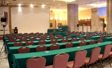 Meetings And Events At Barcelo Caceres V Centenario Caceres Es