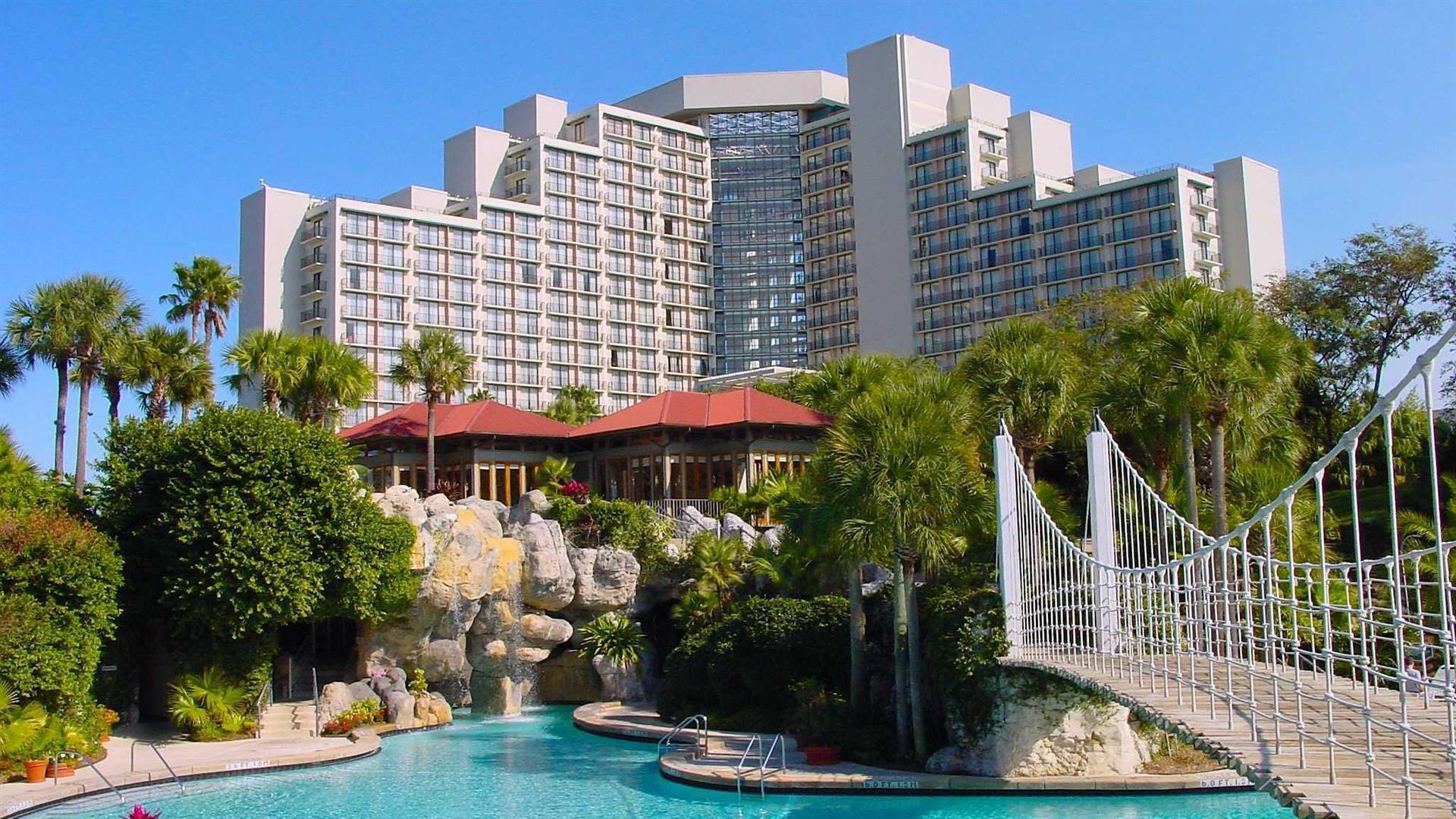 Meetings & Events at Hyatt Regency Grand Cypress Orlando FL US