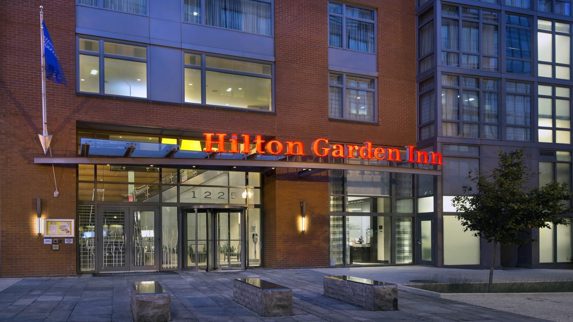 hilton garden inn washington dcus capitol - Hilton Garden Inn Dc