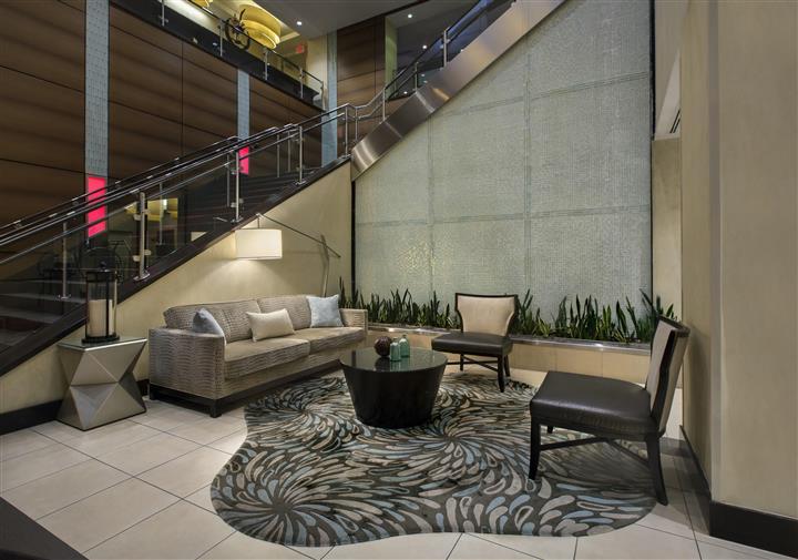 Meetings and Events at Hilton Garden Inn Washington DC/U.S. Capitol ...
