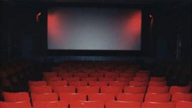 Whitecourt movie theater