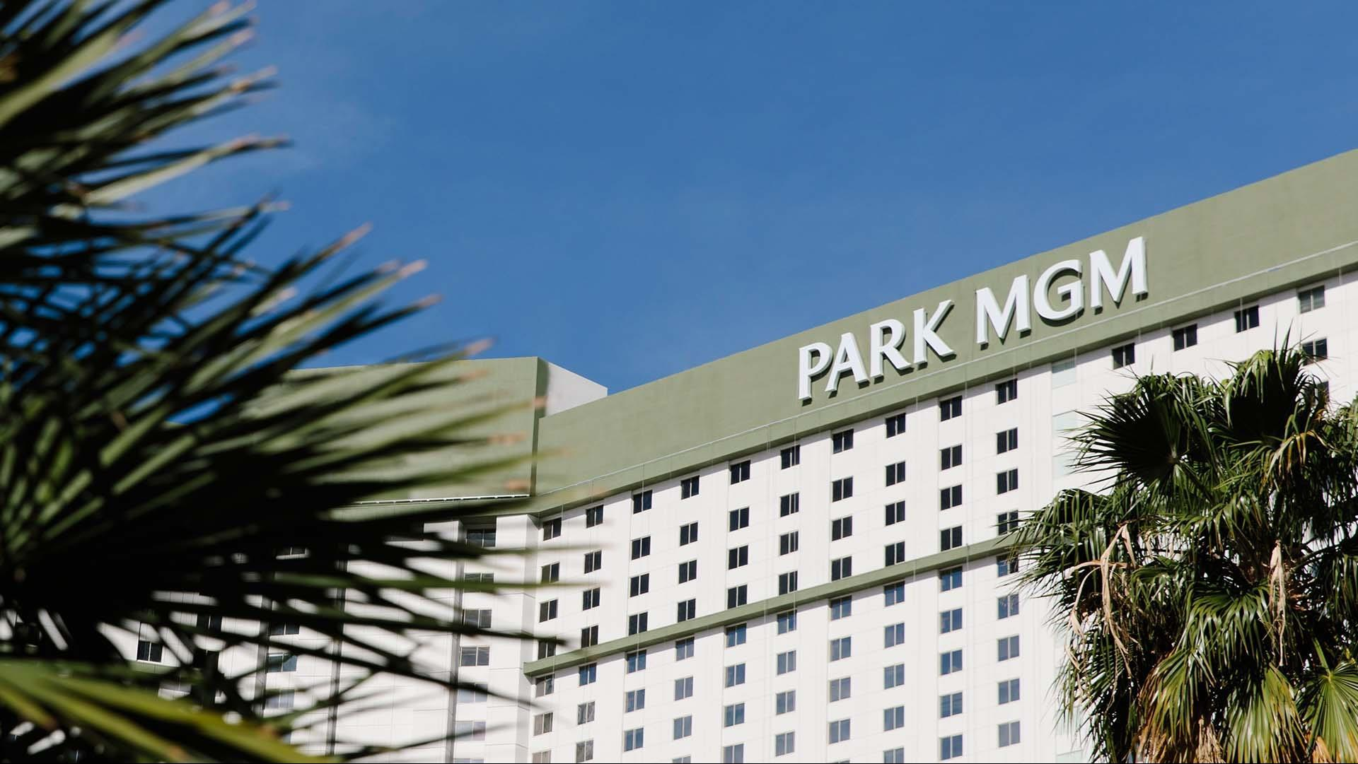 Meetings And Events At Park Mgm Las Vegas Nv Us