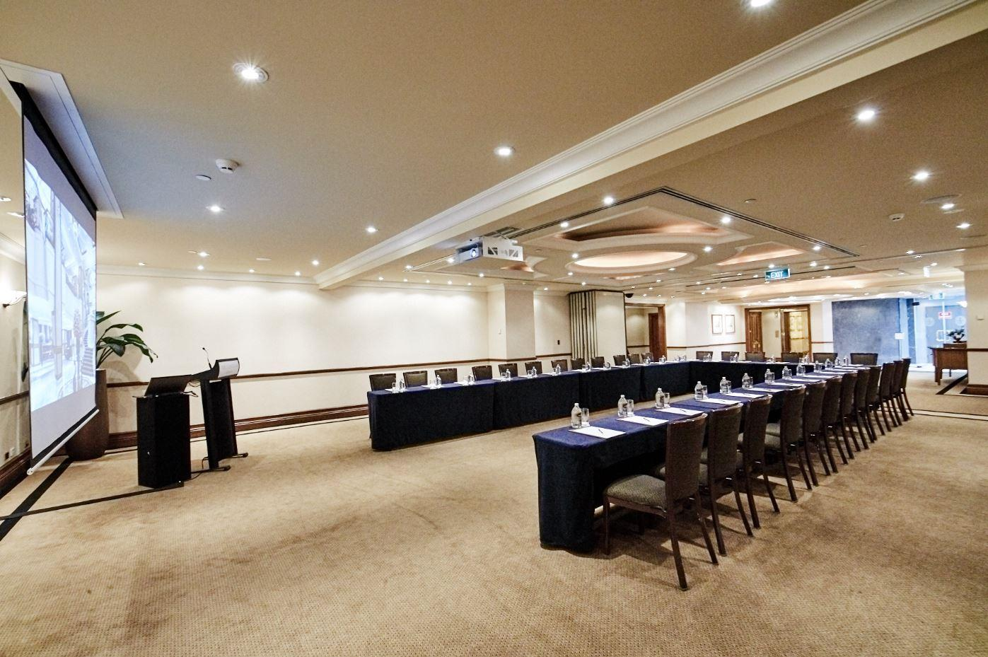 Meetings and Events at The Langham, Melbourne, Melbourne, AU