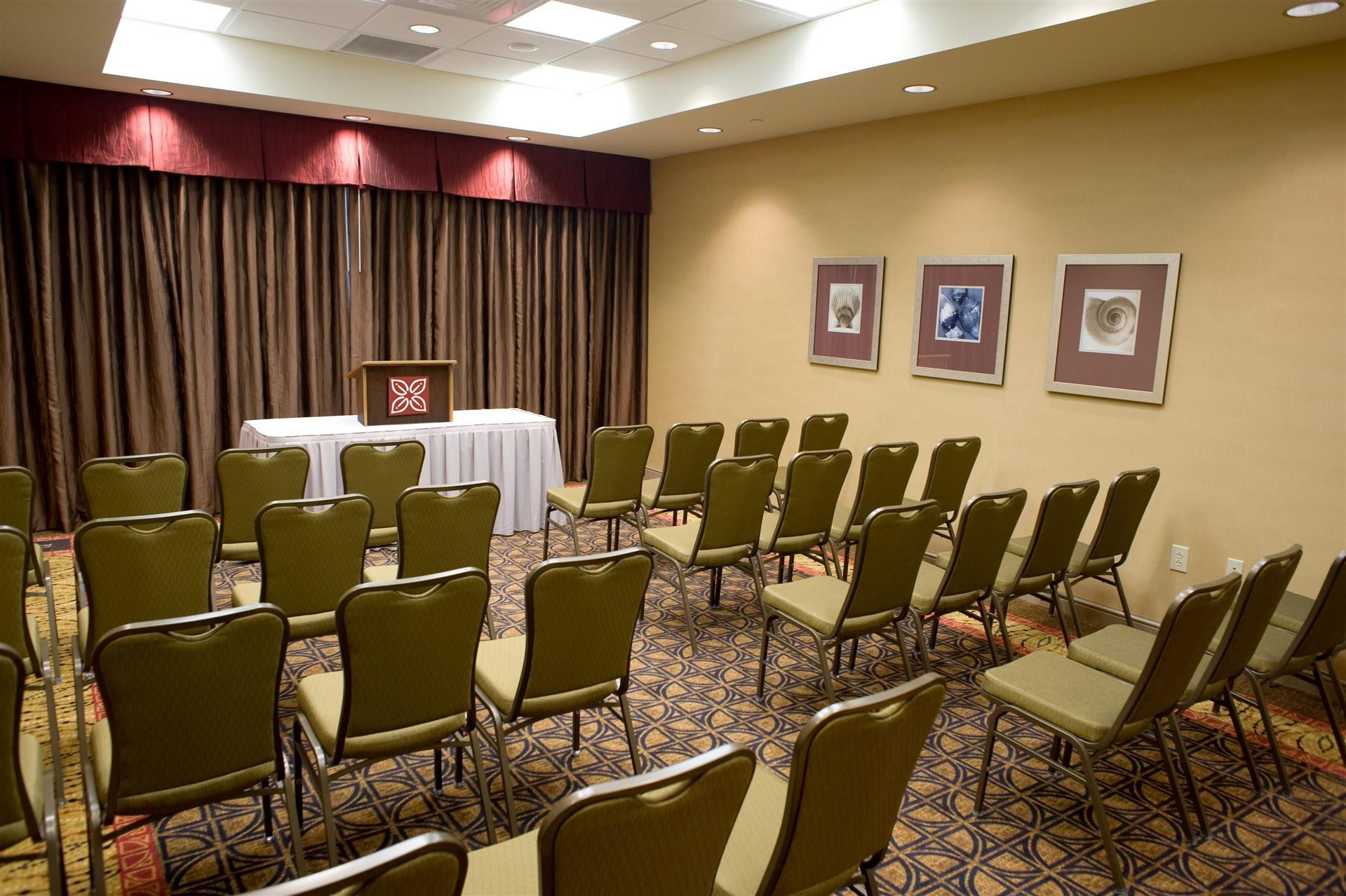 Meetings and Events at Hilton Garden Inn Pensacola Airport - Medical ...