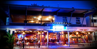 Meetings and events at Rattle n Hum Bar & Grill - Cairns