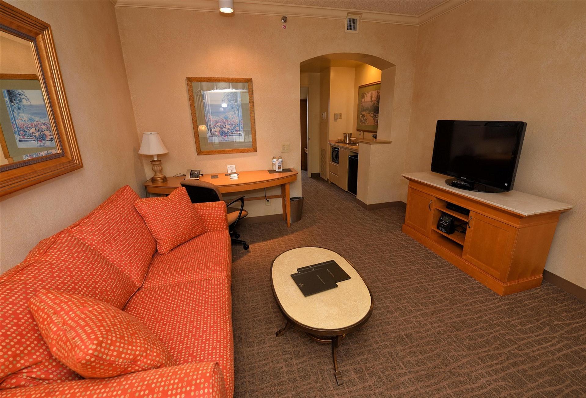 Meetings and Events at Hilton Boca Raton Suites, Boca Raton, FL, US