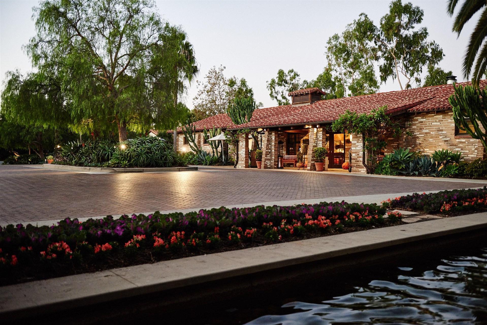 Meetings Events at Estancia La Jolla Hotel Spa San Diego CA US