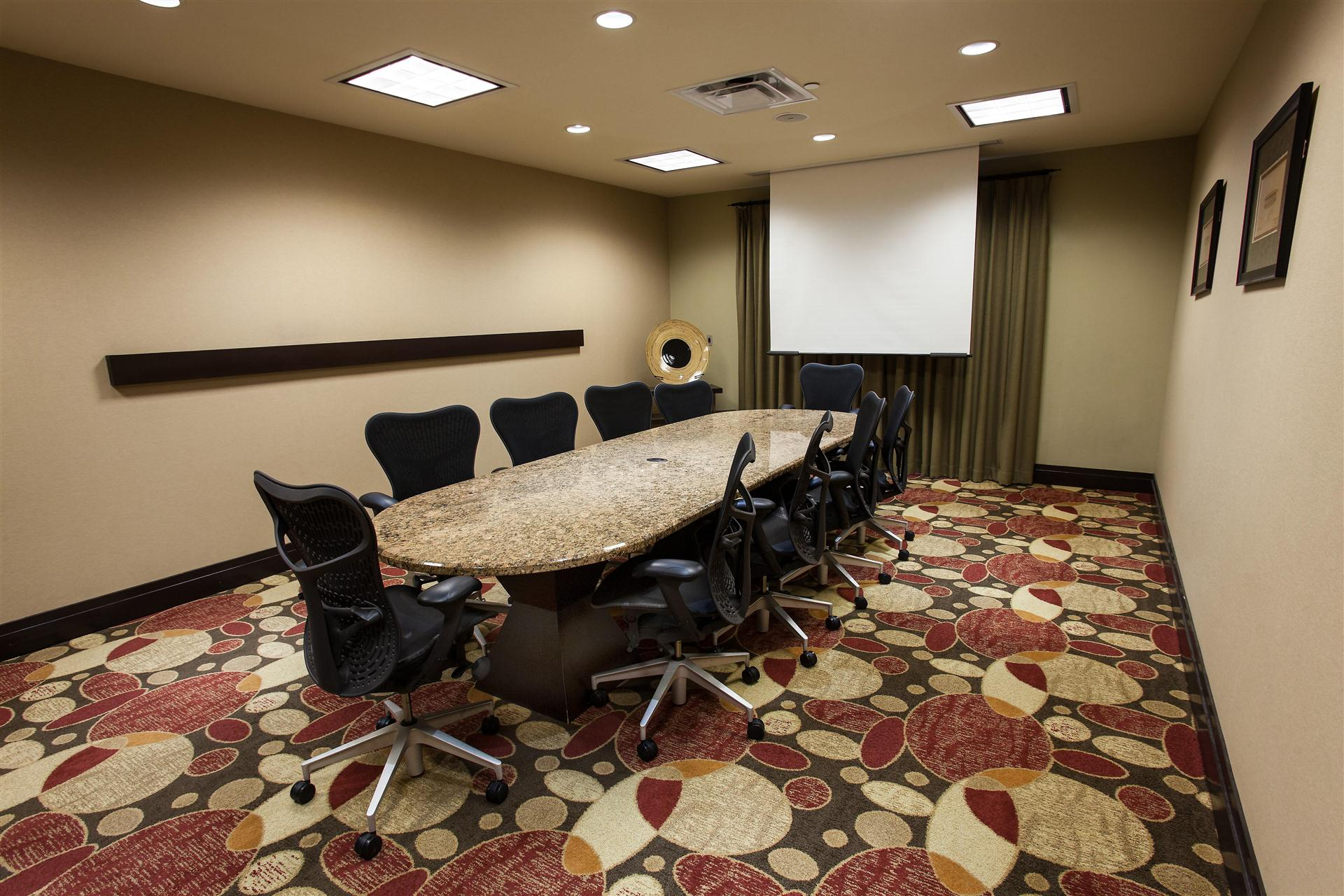Meetings and Events at Hilton Garden Inn El Paso / University, El ...