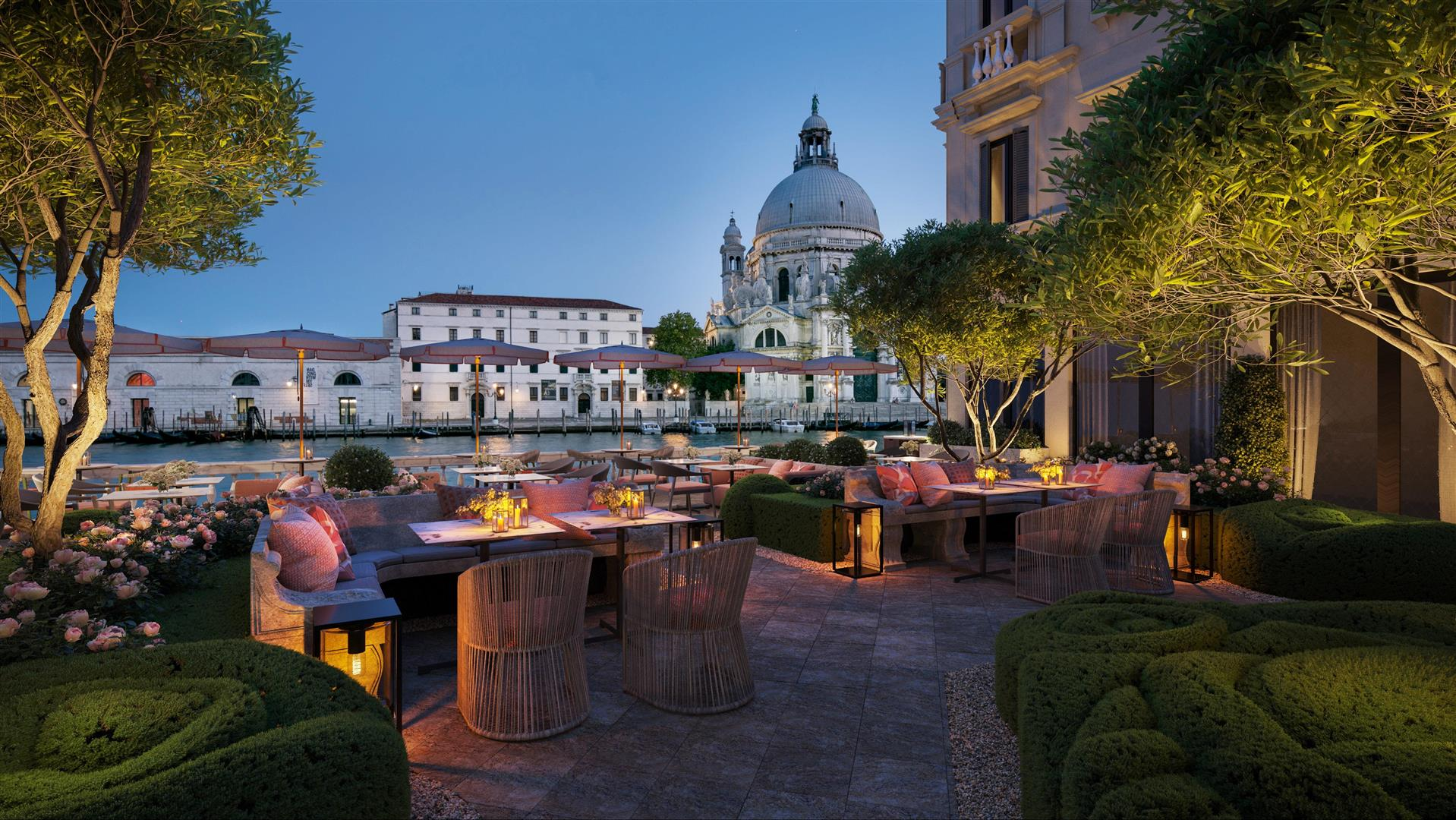 Meetings And Events At Hotel Danieli A Luxury Collection