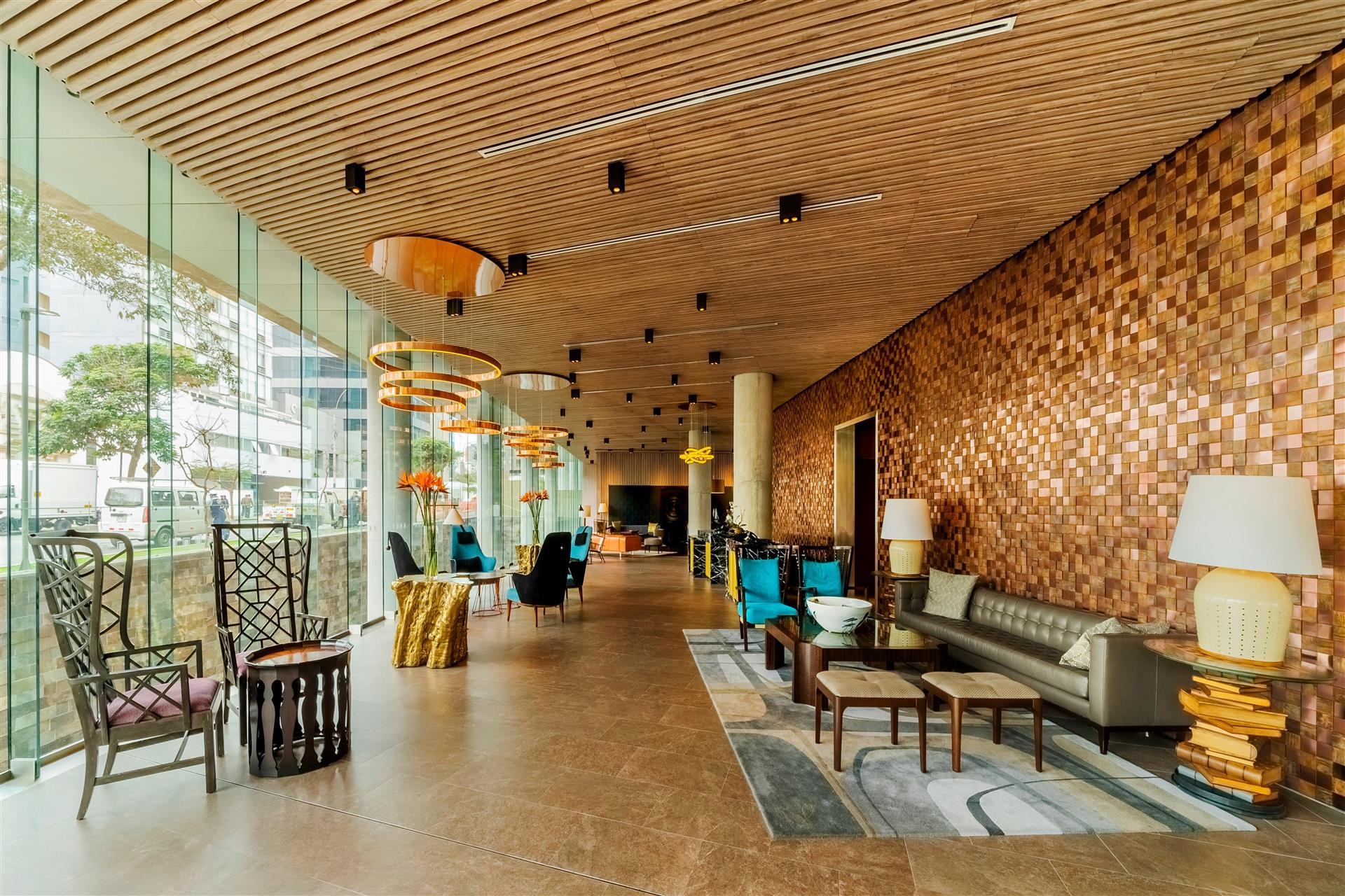 Meetings and events at Hyatt Centric San Isidro Lima, Lima, PE