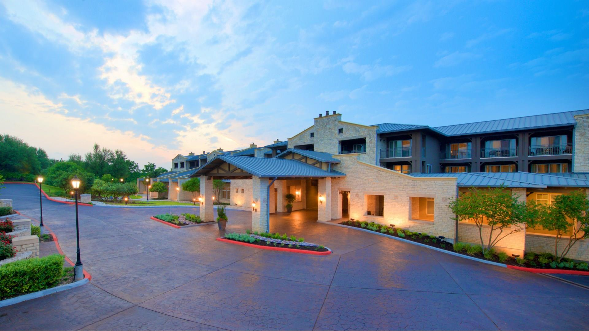 Meetings And Events At Lakeway Resort And Spa, Lakeway, TX, US