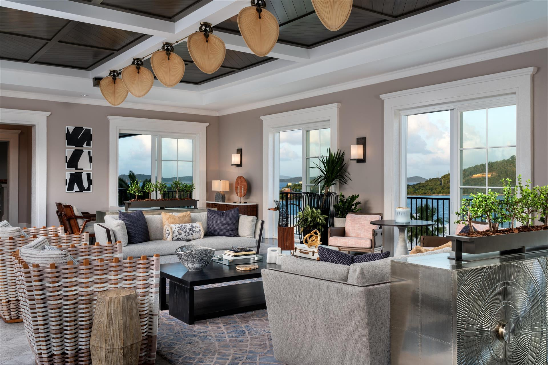 tropical decor design ideas pictures and inspiration.htm meetings and events at the ritz carlton st thomas  st thomas  vi  ritz carlton st thomas