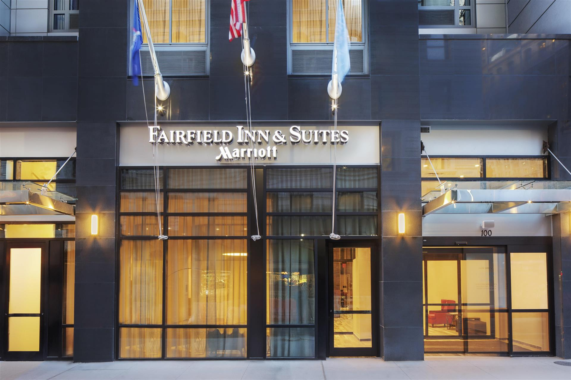Meetings & Events at Fairfield Inn & Suites New York Downtown