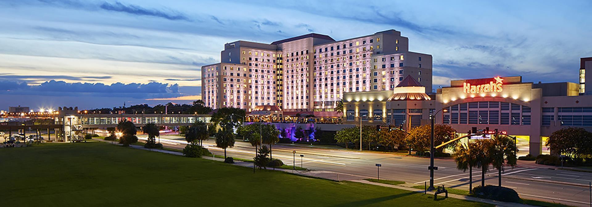 casino hotel in biloxi