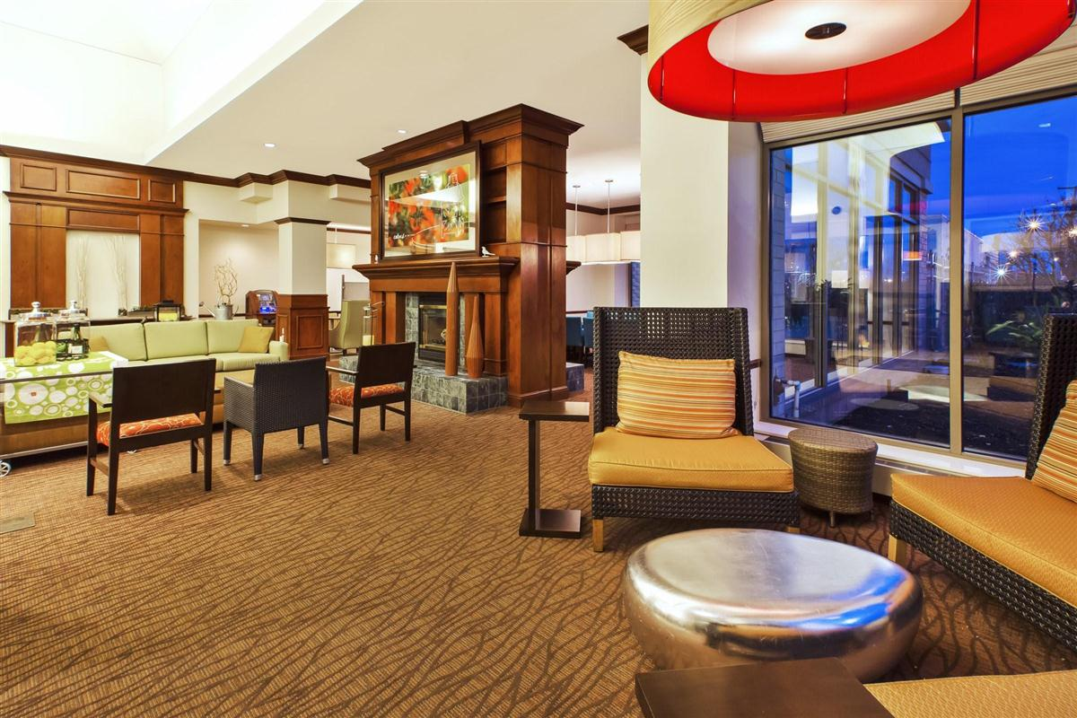 Meetings and Events at Hilton Garden Inn Cleveland Downtown ...