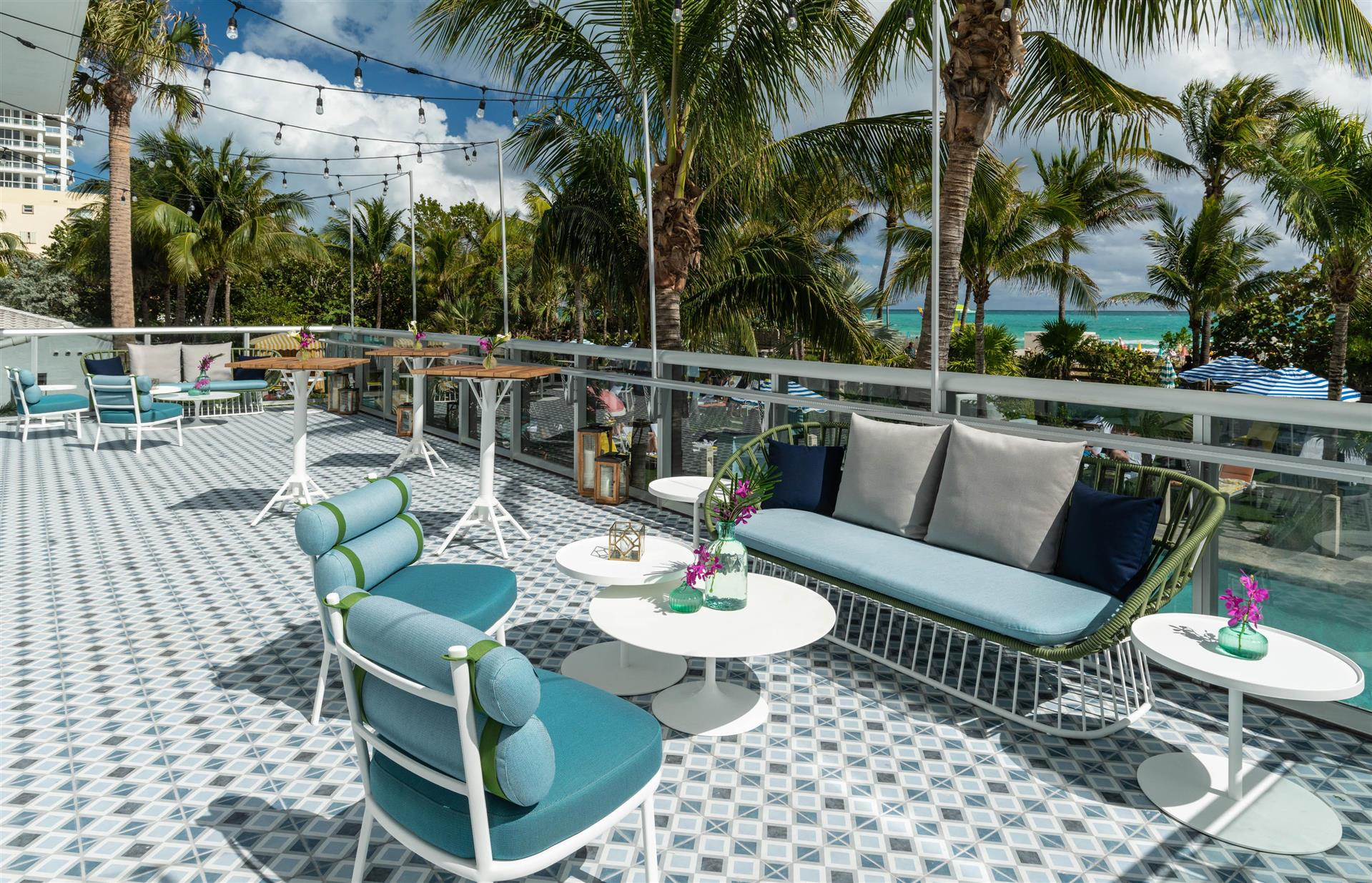 Meetings and events at JW Marriott Miami, Miami, FL, US