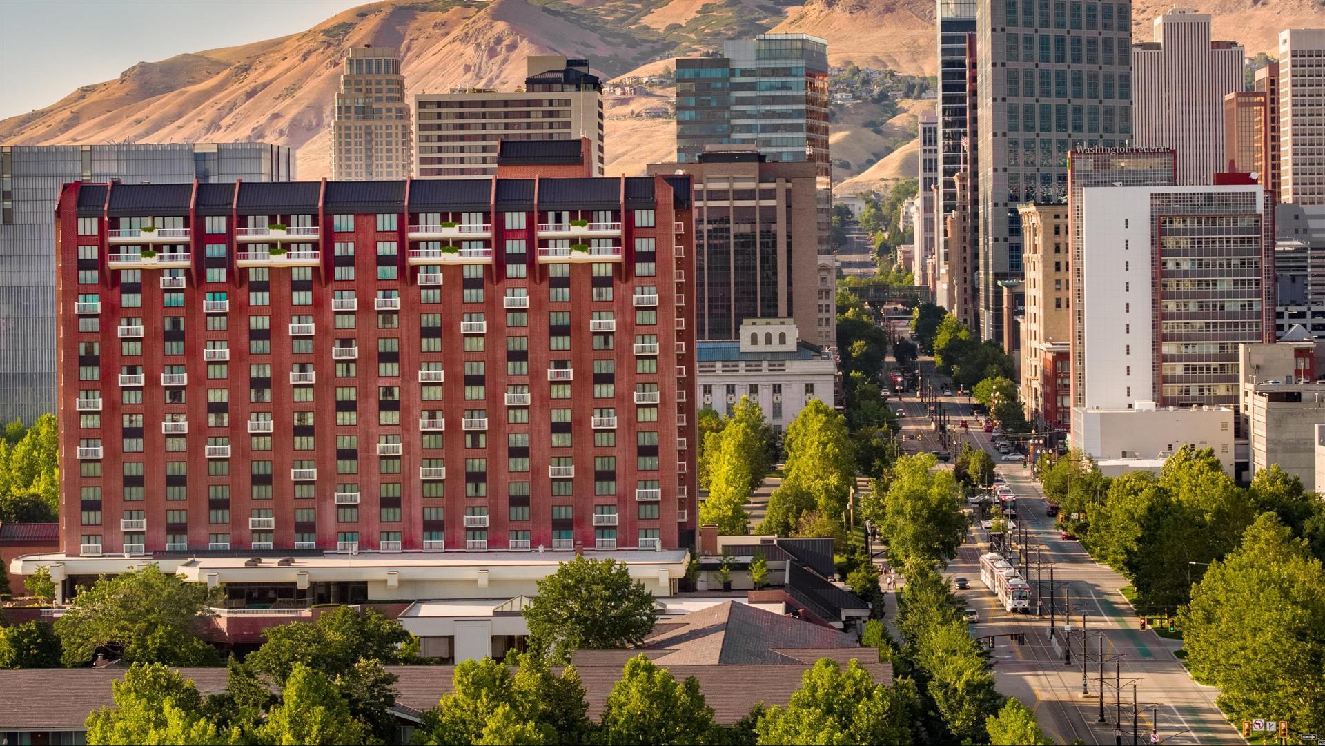 Meetings And Events At Little America Salt Lake City Salt Lake City Ut Us
