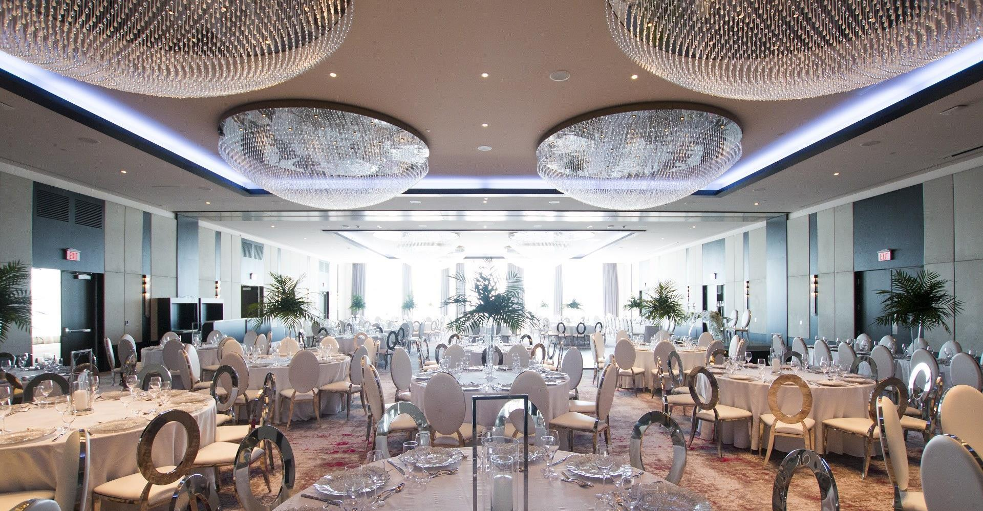 Meetings And Events At Hotel X Toronto By Library Hotel Collection