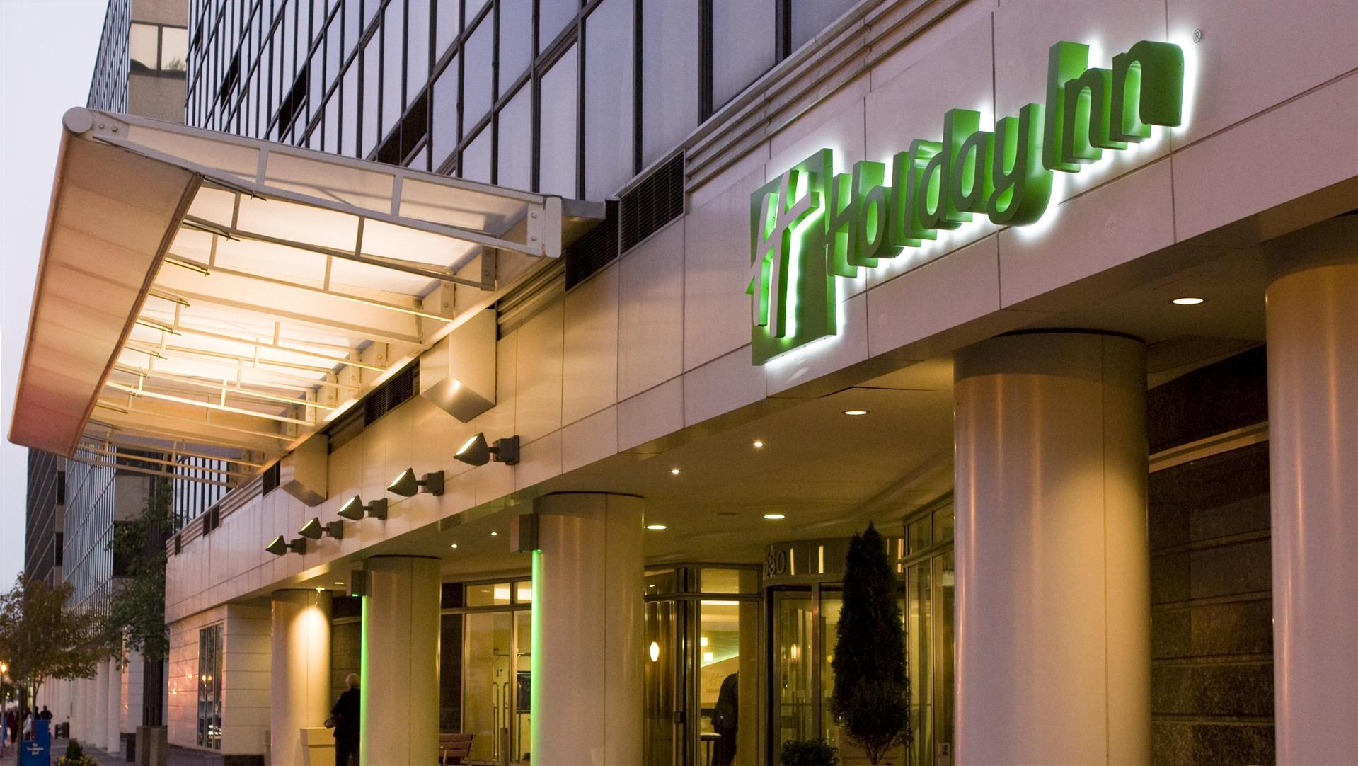 Meetings and Events at Holiday Inn Washington-Capitol, Washington ...