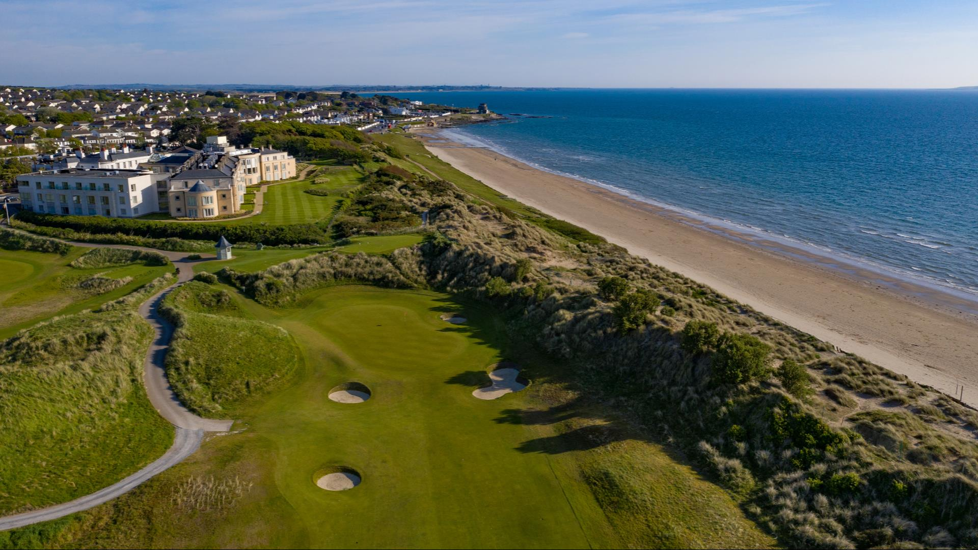 PORTMARNOCK HOTEL AND GOLF LINKS $92 ($123
