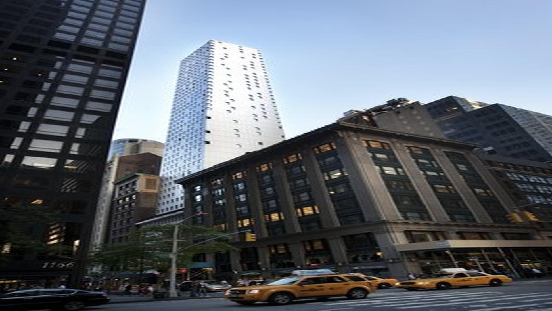 Meetings & Events at Hotel Edison New York NY US